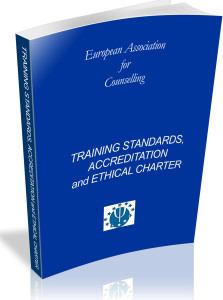 PTSAC Handbook of counselling values & ethical practice