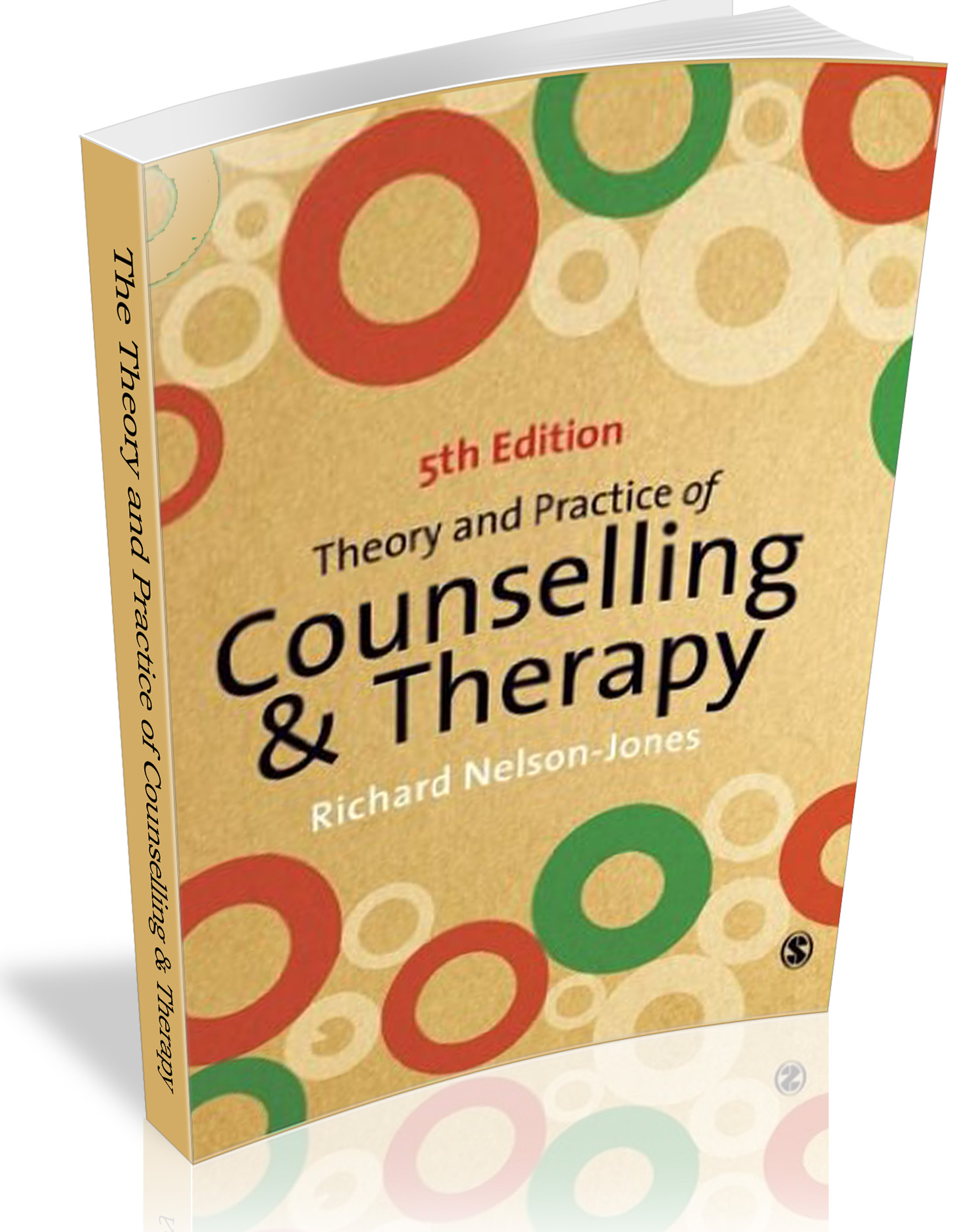 theory and practice of counselling and therapy nelson jones pdf