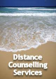 Distance Counselling